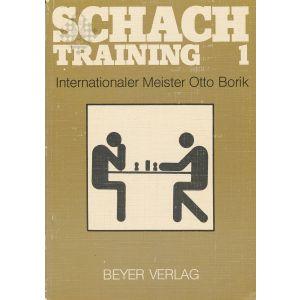Schachtraining 1