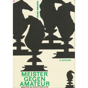 Meister gegen Amateur