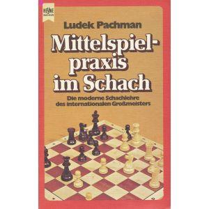 Mittelspielpraxis im Schach