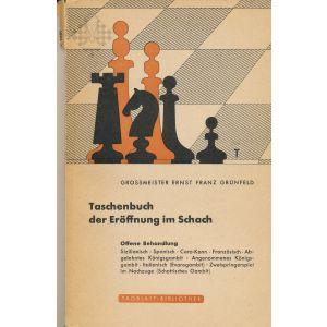 Taschenbuch der Eröffnung im Schach