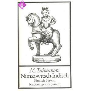 Nimzowitsch-Indisch: Sämisch-System bis Leningrade