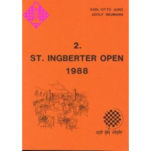 2. St. Ingberter Open 1988