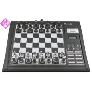 Talking Chess Trainer (Schachtrainer)