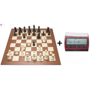 DGT Pi mit Smart Board