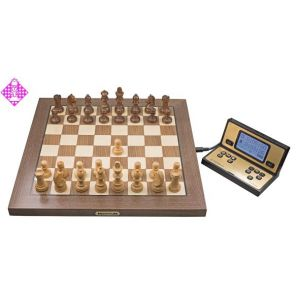 ChessGenius Exclusive
