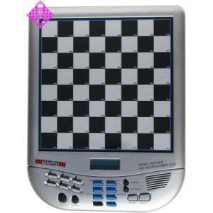 Sprechender Schachpartner 2000