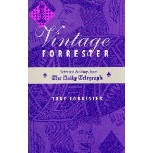 Vintage Forrester - Selected Writings from The Dai