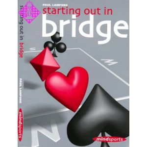 Starting Out in Bridge