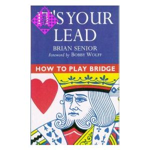 It's your lead