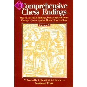 Comprehensive Chess Endings 3