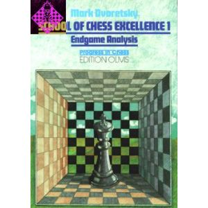 School of Chess Excellence 1