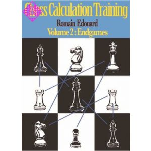 Chess Calculation Training - Vol. 2