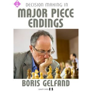 Decision Making in Major Piece Endings (hc)