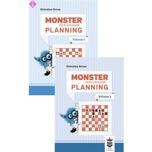 Monster Your Endgame Planning 1+2