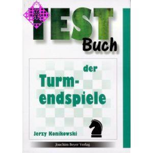 Testbuch der Turmendspiele