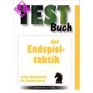 Testbuch der Endspieltaktik