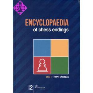 Enzyklopädie Pawn Endings / Bauernendspiele