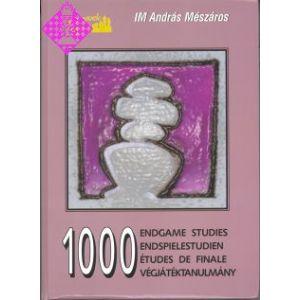 1000 Endspielstudien / Endgame Studies