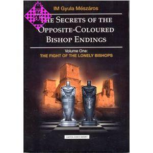 Secrets of Opposite-Coloured Bishop-Endings