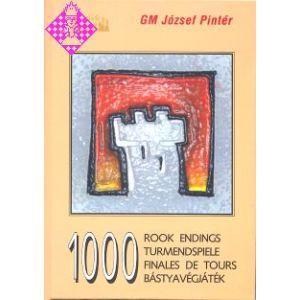 1000 Turmendspiele / Rook Endings