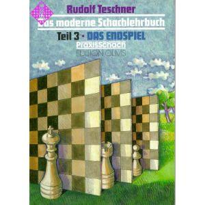 Das moderne Schachlehrbuch 3