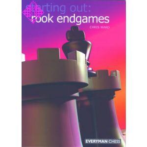 Rook Endgames