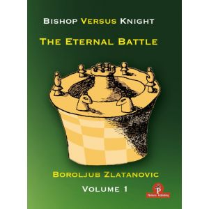 Bishop versus Knight - vol. 1