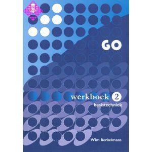 GO werkboek 2  - basistechniek