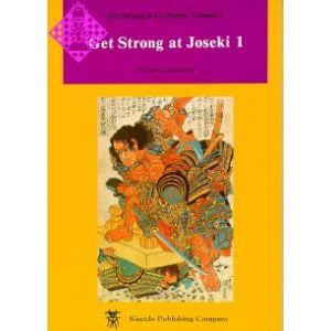 Get Strong at Joseki 1