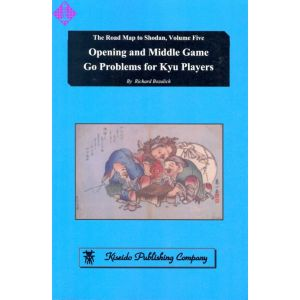 Opening and Middlegame Go Problems