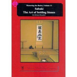 Sabaki - The Art of Settling stones