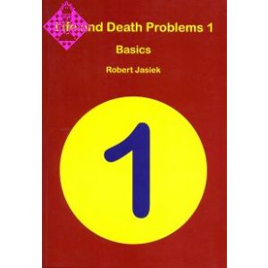 Life and Death Problems 1 - Basics