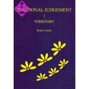 Positional Judgement 1 - Territory
