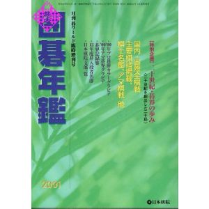 Kido Yearbook 2001