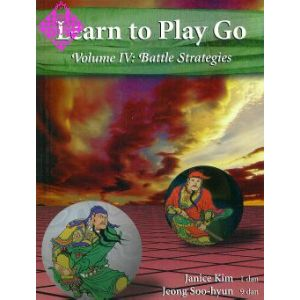 Learn to play Go - Vol. IV 4
