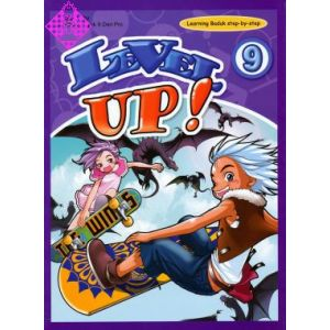 Level Up! Vol. 9
