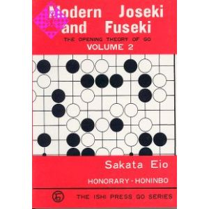 Modern Joseki and Fuseki - Vol. 2
