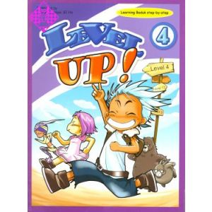 Level Up! Vol. 4 4