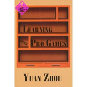 Learning from Pro games