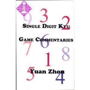 Single Digit Kyu Game Commentaries