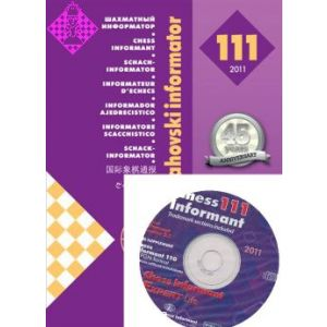 Informator 111 / Buch plus CD