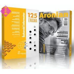Informator 125 / Buch plus CD