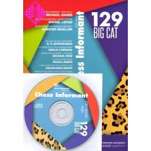 Informator 129 / Buch plus CD