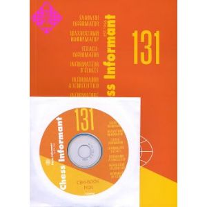 Informator 131 / Buch plus CD