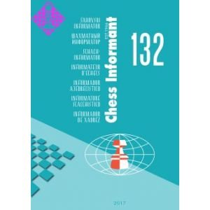 Informator 132 / Buch plus CD