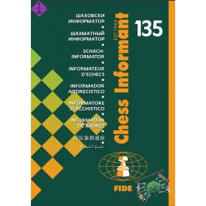 Informator 135 / Buch plus CD