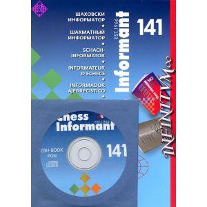 Informator 141 / Buch plus CD