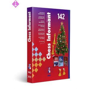 Informator 142 / Buch plus CD