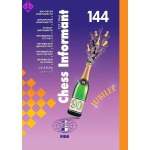 Informator 144- 147 (Buch plus CD)