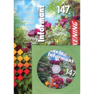 Informator 147 / Buch plus CD